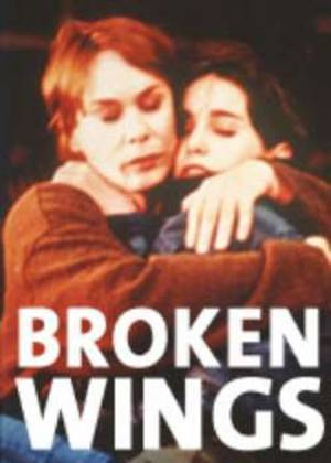 Broken Wings - Plakat/Cover