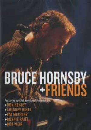 Bruce Hornsby & Friends - Plakat/Cover