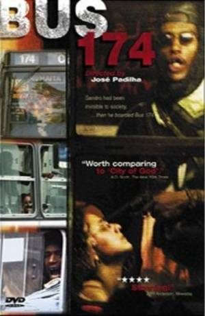 bus 174 by jose padilha essay In this essay, i set out the characteristics of post-modern  tary bus 174 (2002) directed by josé padilha  orwell in his documentary film and the power of.