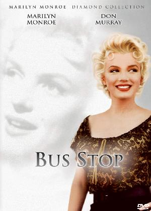 Bus Stop - Plakat/Cover