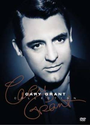 Cary Grant Collection - Plakat/Cover
