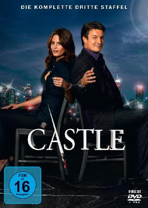 Castle - Plakat/Cover