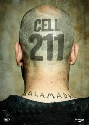 Cell 211 - Plakat/Cover