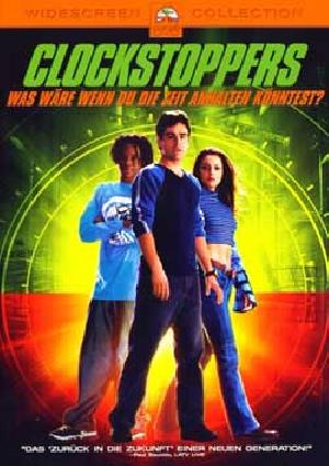 Clockstoppers Deutsch