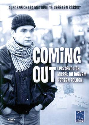 Coming Out - Plakat/Cover