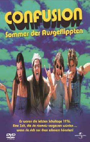 Confusion Sommer Der Ausgeflippten