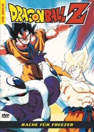 dragonball z der film