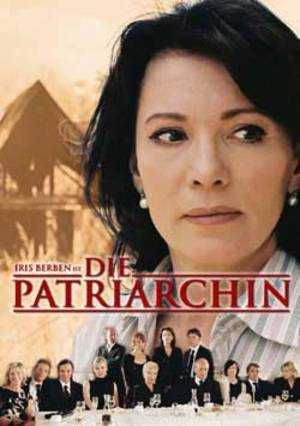 Die Patriarchin - Plakat/Cover