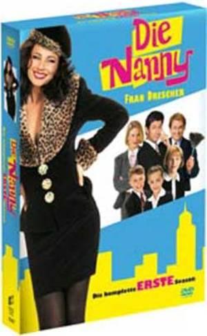 die nanny film