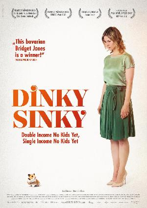 Dinky Sinky - Plakat/Cover