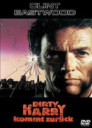 Dirty Harry Kommt Zurück