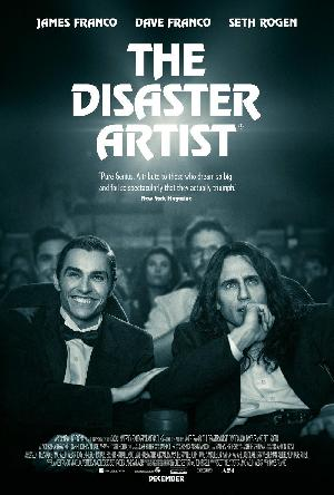 The Disaster Artist - Plakat/Cover