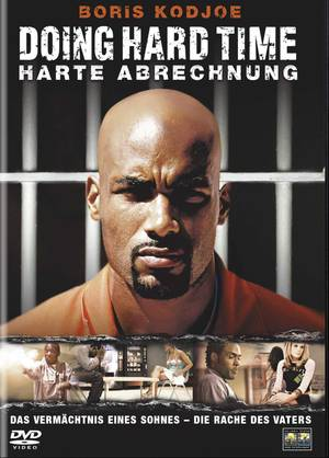 Doing Hard Time - Harte Abrechnung - Plakat/Cover