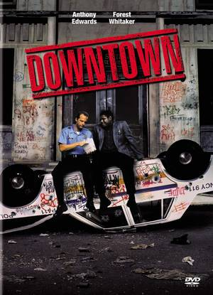 Downtown - Plakat/Cover