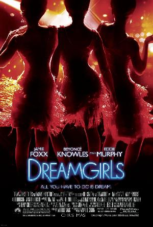 Dreamgirls - Plakat/Cover