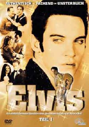 Elvis Aufstieg Und Fall Des King