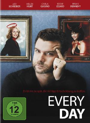 Every Day - Plakat/Cover