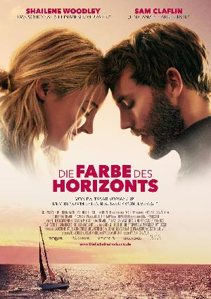 Die Farbe des Horizonts - Plakat/Cover