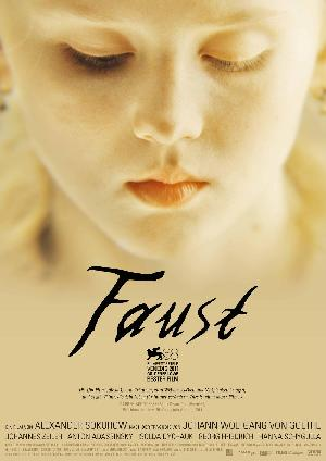 Faust - Plakat/Cover