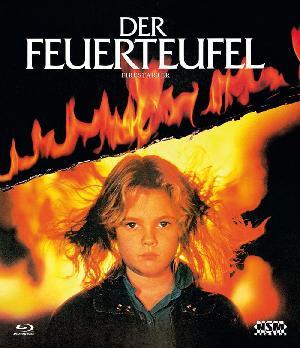 Der Feuerteufel Film