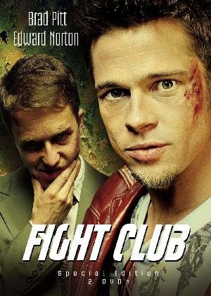 Fight Club - Plakat/Cover