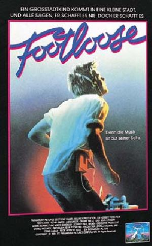 Footloose - Plakat/Cover