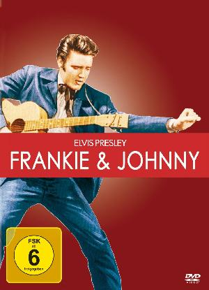 Frankie & Johnny - Plakat/Cover