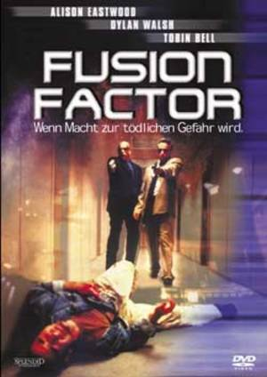 Fusion Factor - Plakat/Cover