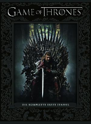 Game of Thrones - Plakat/Cover