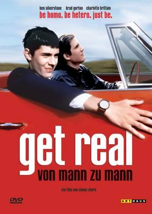 Von Mann zu Mann movie