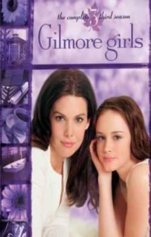 Gilmore Girls Staffel 3