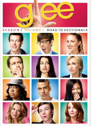 Glee - Plakat/Cover