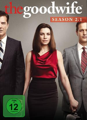 The Good Wife - Plakat/Cover