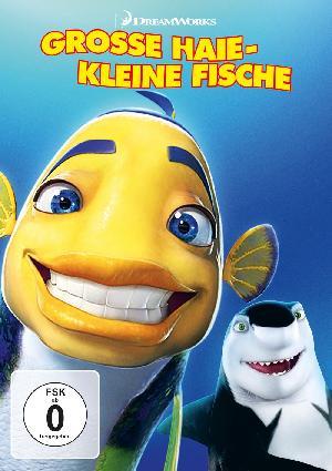 Grosse haie kleine fische film for Kleine fische