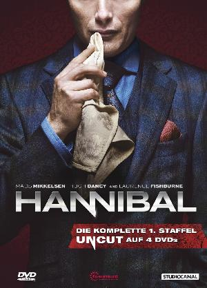 Hannibal - Plakat/Cover