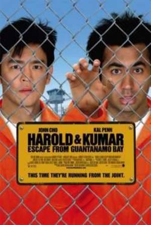 Harold Und Kumar Flucht Aus Guantanamo