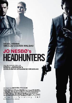 [MULTI] Headhunters[DVDRiP]