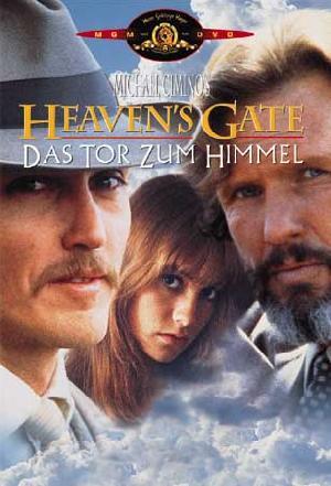 Das Tor Zum Himmel Film