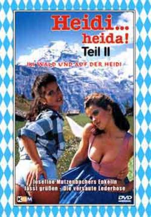 pornographic pictures of heidi