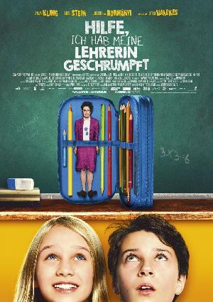 Hilfe Ich Hab Meine Lehrerin Geschrumpft Ganzer Film Deutsch