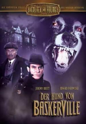 Sherlock holmes der hund von baskerville film for Der hund von baskerville