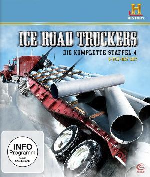 kino s film ice road truckers toedliche strassen staffel dvd usa .