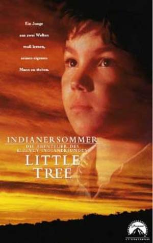 Indianersommer - Plakat/Cover