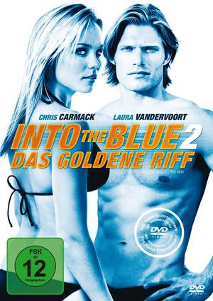 Into the Blue 2 - Das goldene Riff - Film
