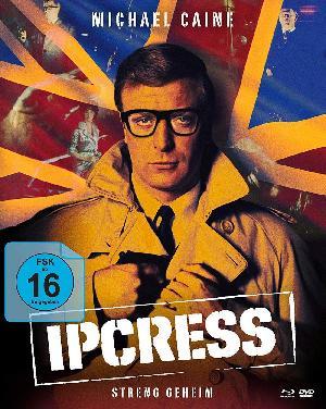 Ipcress – Streng Geheim