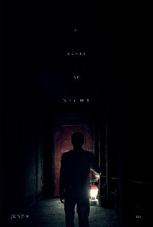 It Comes At Night - Plakat/Cover