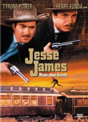 Jesse James Film