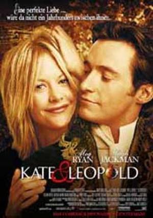 Kate & Leopold - Plakat/Cover