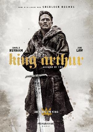 gewinnspiel reise schottland wales zum kinostart king arthur