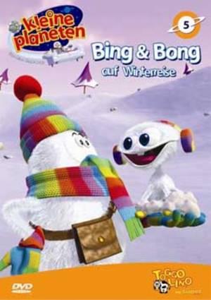 kleine planeten bing bong vol 5 auf winterreise film. Black Bedroom Furniture Sets. Home Design Ideas